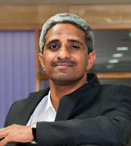 Leeladhar Rao Founder and CEO