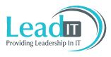 LeadIT India pvt ltd